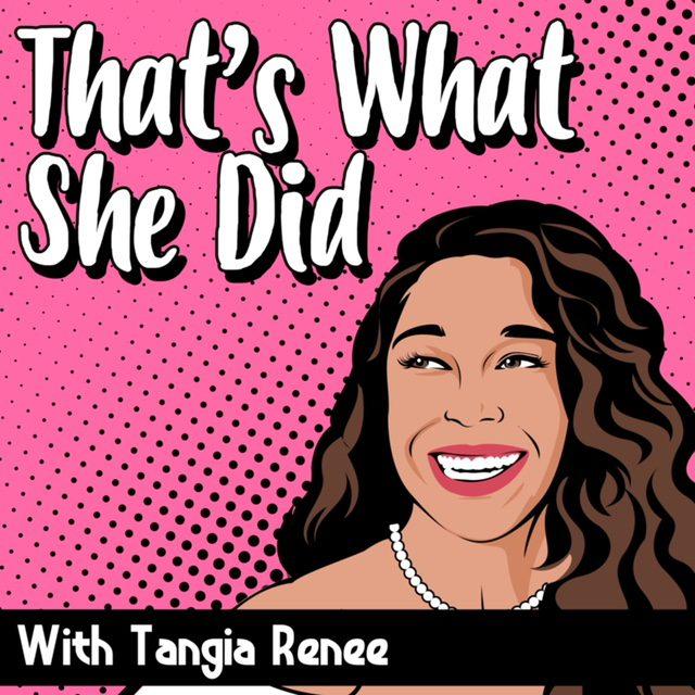 Betty Francisco & Eneida Roman Interview w/ Tangia Renee